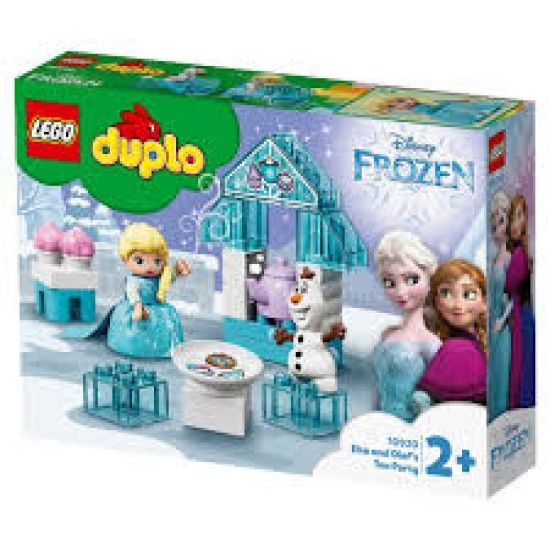 10920 Elsa and Olaf's Ice Party